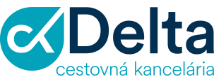 CK Delta - Cestovná kancelária Delta Travel Agency