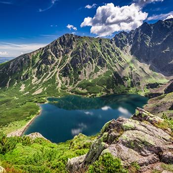 Vysoké Tatry- Nový Smokovec