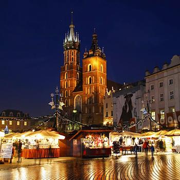 Zakopane, Krakow, Wieliczka